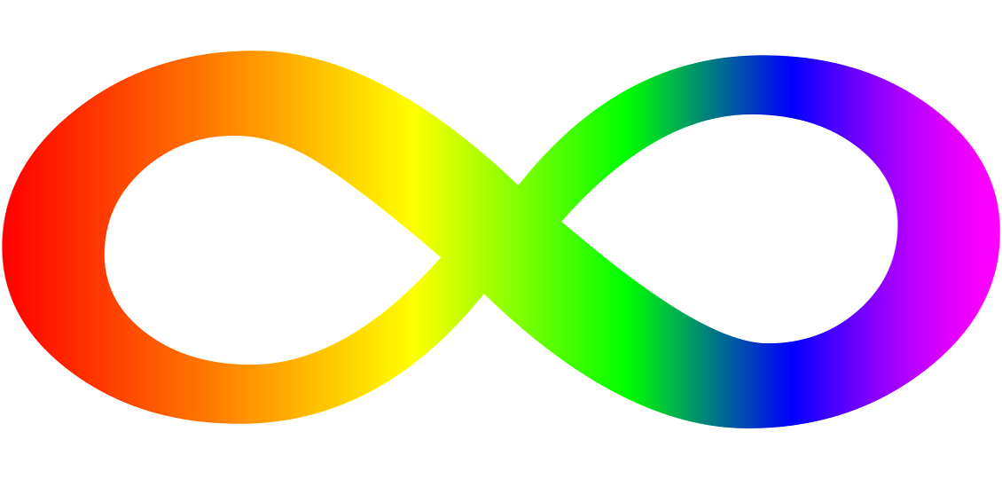 Symbol Of Infinity Of Autism 11924081280 Hrhq No1 Choice For Hr