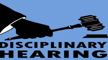Disciplinary Meetings The Question You Should Always Ask