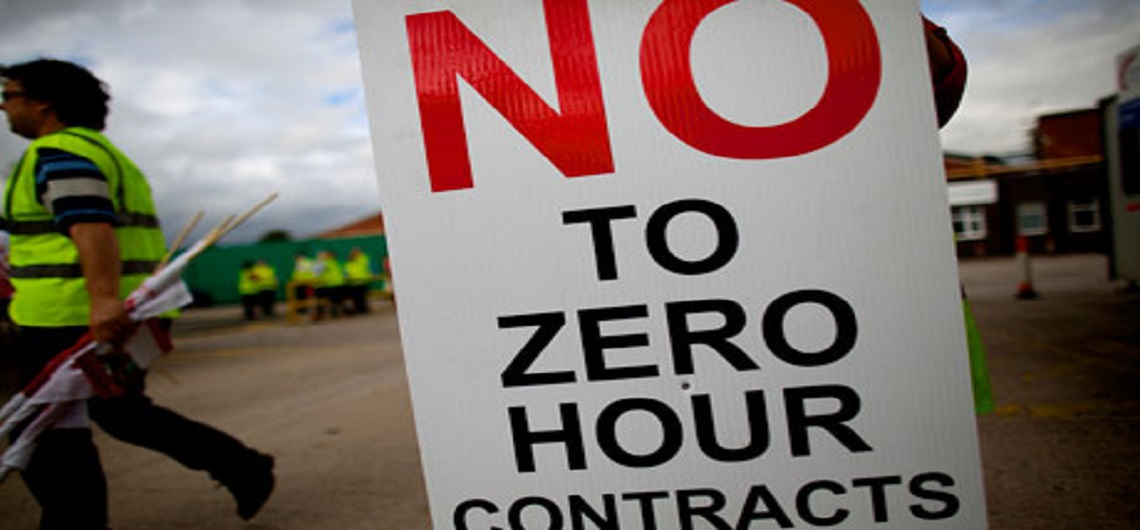 Zero hours contracts: guidance for employers