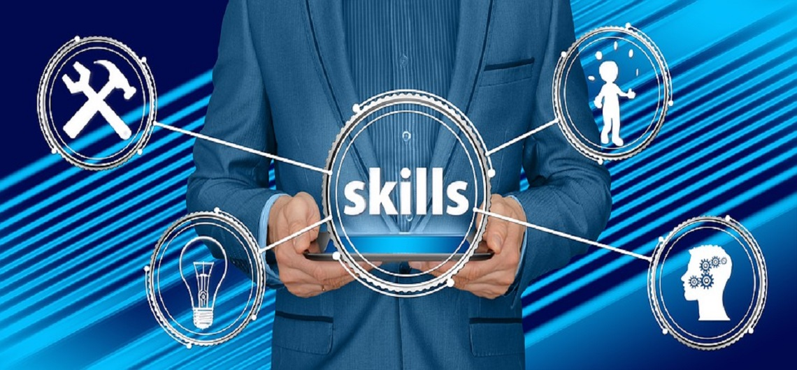 the bloomberg job skills report what recruiters really want