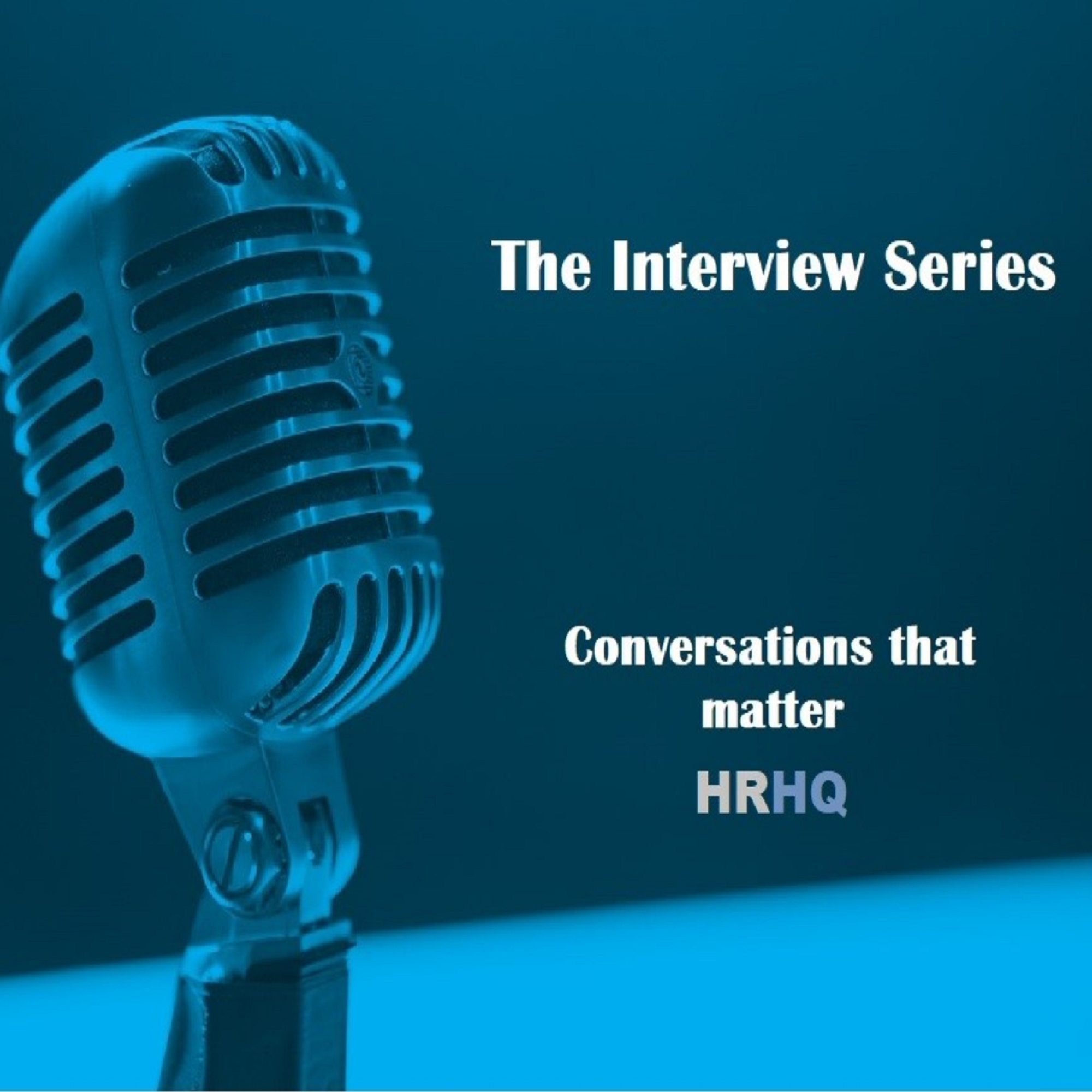 HRheadquarters - The Human Resources Podcast